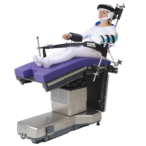 Medical Exam Table With Stirrups Hydraulic Table W